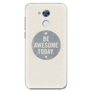 Plastové pouzdro iSaprio Awesome 02 na mobil Huawei Honor 6A