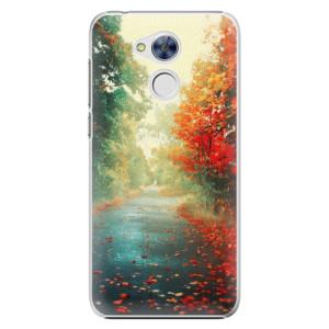 Plastové pouzdro iSaprio Autumn 03 na mobil Huawei Honor 6A