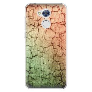 Plastové pouzdro iSaprio Rozpraskaná Zeď 01 na mobil Honor 6A