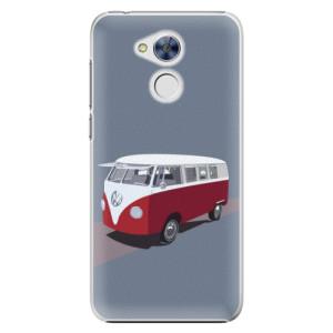 Plastové pouzdro iSaprio VW Bus na mobil Huawei Honor 6A