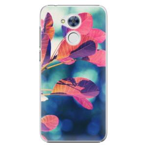 Plastové pouzdro iSaprio Autumn 01 na mobil Huawei Honor 6A