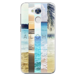 Plastové pouzdro iSaprio Aloha 02 na mobil Huawei Honor 6A