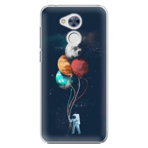 Plastové pouzdro iSaprio Balloons 02 na mobil Huawei Honor 6A