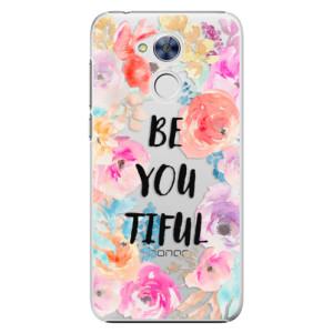 Plastové pouzdro iSaprio BeYouTiful na mobil Honor 6A