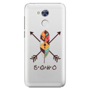 Plastové pouzdro iSaprio BOHO na mobil Huawei Honor 6A