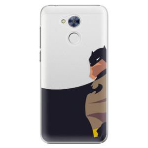 Plastové pouzdro iSaprio BaT Comics na mobil Huawei Honor 6A