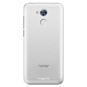 Plastové pouzdro iSaprio 4Pure mléčné bez potisku na mobil Huawei Honor 6A