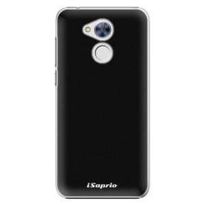 Plastové pouzdro iSaprio 4Pure černé na mobil Huawei Honor 6A