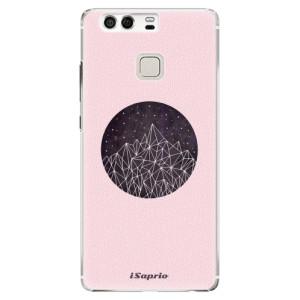 Plastové pouzdro iSaprio Hora 10 na mobil Huawei P9