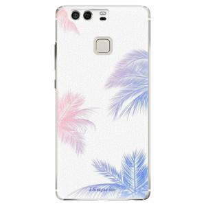 Plastové pouzdro iSaprio Palmy 10 na mobil Huawei P9
