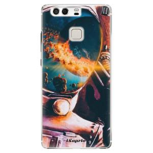 Plastové pouzdro iSaprio Astronaut 01 na mobil Huawei P9