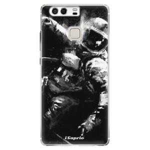 Plastové pouzdro iSaprio Astronaut 02 na mobil Huawei P9