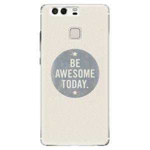Plastové pouzdro iSaprio Awesome 02 na mobil Huawei P9