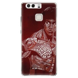 Plastové pouzdro iSaprio Bruce Lee na mobil Huawei P9