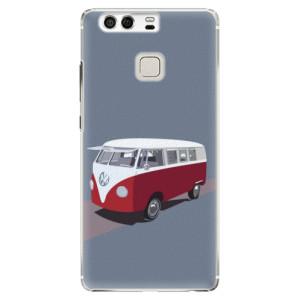 Plastové pouzdro iSaprio VW Bus na mobil Huawei P9
