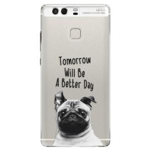 Plastové pouzdro iSaprio Better Day 01 na mobil Huawei P9