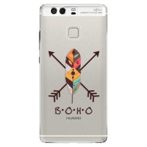 Plastové pouzdro iSaprio BOHO na mobil Huawei P9