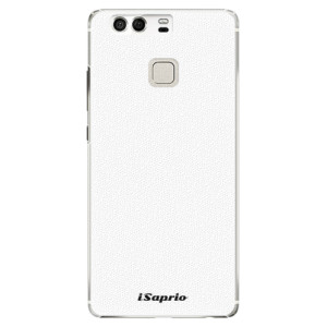 Plastové pouzdro iSaprio 4Pure bílé na mobil Huawei P9