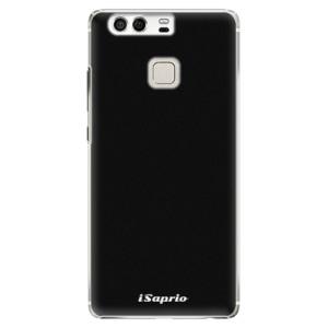 Plastové pouzdro iSaprio 4Pure černé na mobil Huawei P9