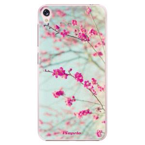 Plastové pouzdro iSaprio Blossom 01 na mobil Asus ZenFone Live ZB501KL