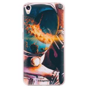 Plastové pouzdro iSaprio Astronaut 01 na mobil Asus ZenFone Live ZB501KL