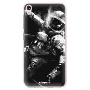 Plastové pouzdro iSaprio Astronaut 02 na mobil Asus ZenFone Live ZB501KL