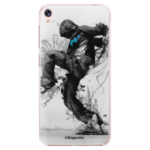 Plastové pouzdro iSaprio Dancer 01 na mobil Asus ZenFone Live ZB501KL