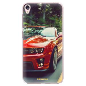 Plastové pouzdro iSaprio Chevrolet 02 na mobil Asus ZenFone Live ZB501KL