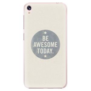 Plastové pouzdro iSaprio Awesome 02 na mobil Asus ZenFone Live ZB501KL