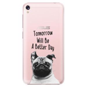 Plastové pouzdro iSaprio Better Day 01 na mobil Asus ZenFone Live ZB501KL