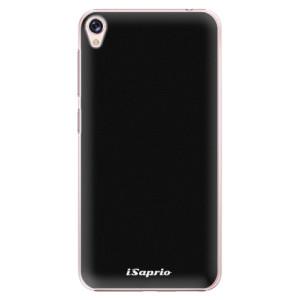 Plastové pouzdro iSaprio 4Pure černé na mobil Asus ZenFone Live ZB501KL