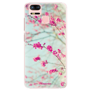Plastové pouzdro iSaprio Blossom 01 na mobil Asus Zenfone 3 Zoom ZE553KL