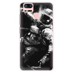 Plastové pouzdro iSaprio Astronaut 02 na mobil Asus Zenfone 3 Zoom ZE553KL