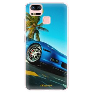 Plastové pouzdro iSaprio Kára 10 na mobil Asus Zenfone 3 Zoom ZE553KL