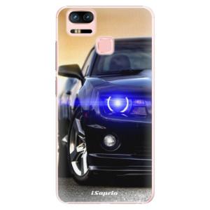 Plastové pouzdro iSaprio Chevrolet 01 na mobil Asus Zenfone 3 Zoom ZE553KL