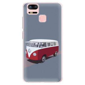 Plastové pouzdro iSaprio VW Bus na mobil Asus Zenfone 3 Zoom ZE553KL