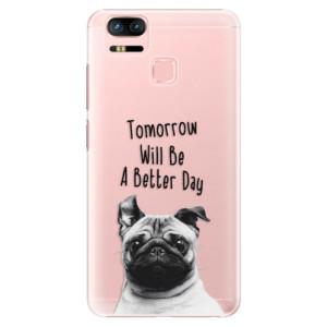 Plastové pouzdro iSaprio Better Day 01 na mobil Asus Zenfone 3 Zoom ZE553KL