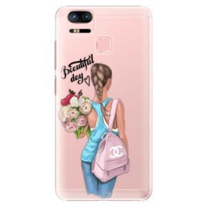 Plastové pouzdro iSaprio Beautiful Day na mobil Asus Zenfone 3 Zoom ZE553KL