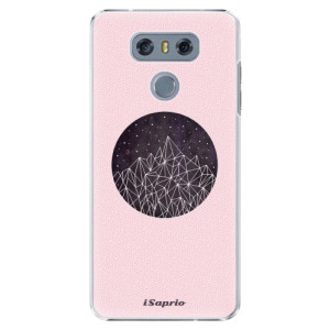Plastové pouzdro iSaprio Hora 10 na mobil LG G6 (H870)