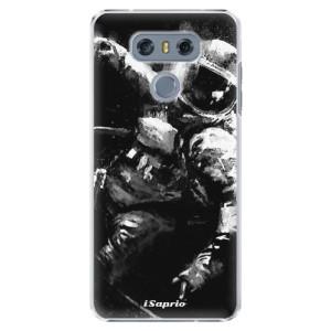 Plastové pouzdro iSaprio Astronaut 02 na mobil LG G6 (H870)