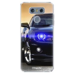 Plastové pouzdro iSaprio Chevrolet 01 na mobil LG G6 (H870)