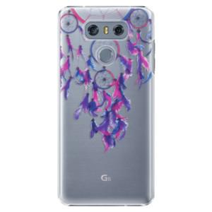 Plastové pouzdro iSaprio Lapač snů 01 na mobil LG G6 (H870)