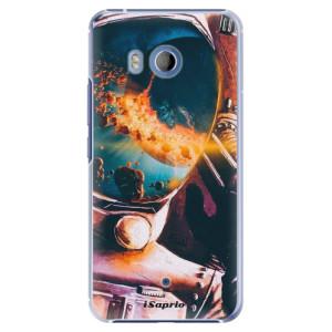 Plastové pouzdro iSaprio Astronaut 01 na mobil HTC U11