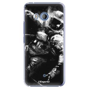 Plastové pouzdro iSaprio Astronaut 02 na mobil HTC U11