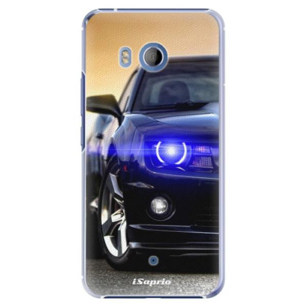Plastové pouzdro iSaprio Chevrolet 01 na mobil HTC U11 (Plastový kryt, obal, pouzdro iSaprio Chevrolet 01 na mobilní telefon HTC U11)