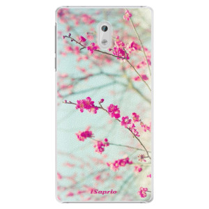 Plastové pouzdro iSaprio Blossom 01 na mobil Nokia 3