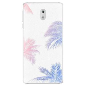 Plastové pouzdro iSaprio Palmy 10 na mobil Nokia 3