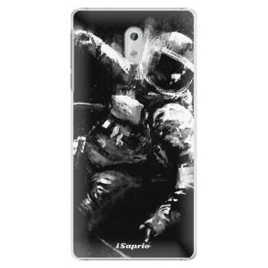 Plastové pouzdro iSaprio Astronaut 02 na mobil Nokia 3