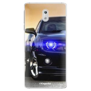 Plastové pouzdro iSaprio Chevrolet 01 na mobil Nokia 3