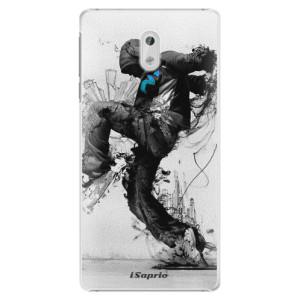 Plastové pouzdro iSaprio Dancer 01 na mobil Nokia 3